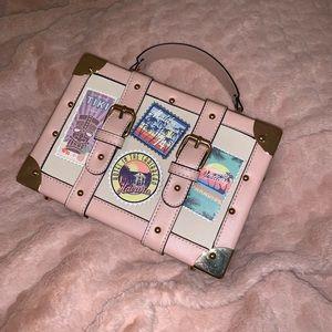 Aldo Calini Box Bag